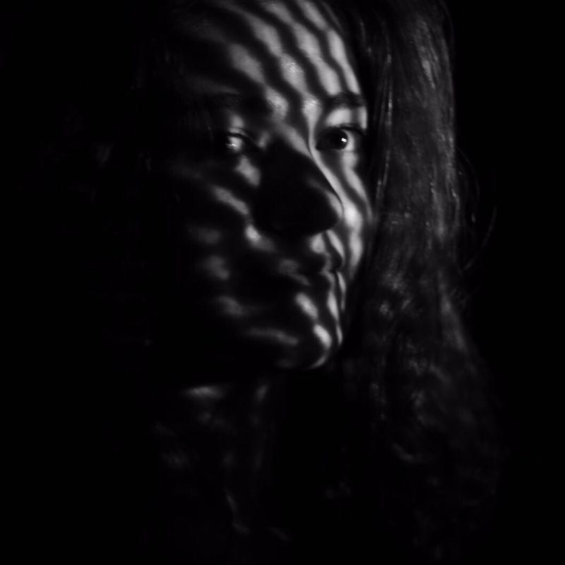 blured profile picture